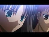 Судьба : Ночь Схватки [ТВ] / Fate - Stay Night [TV] 18 серия из 24 (Русская озвучка) [720p]